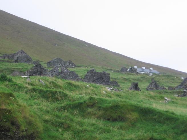 Dingle, Ireland - 053