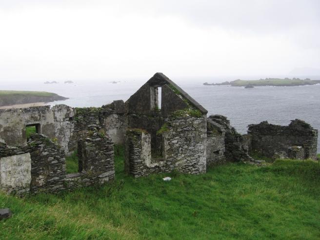 Dingle, Ireland - 056